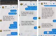 """Điều chuyển công tác thầy giáo trường chuyên Thái Bình bị tố nhắn tin """"gạ tình"""" nữ sinh"""