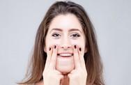 Mách chị em 9 bài tập giúp loại bỏ mỡ mặt và chống nếp nhăn