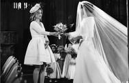 Người phụ nữ giữ hoa cưới cho Meghan Markle là ai?