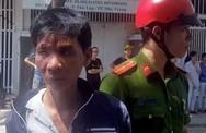 Cán bộ Sở Giao thông Khánh Hòa lao thẳng ôtô vào 2 tên cướp giật