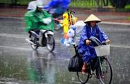 Dự báo thời tiết 26/5: Hà Nội ngày nắng nóng, chiều tối mưa dông