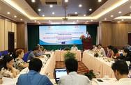 Hội thảo tham vấn Dự thảo Kế hoạch chiến lược về thúc đẩy gia nhập và thực hiện các tiêu chuẩn lao động quốc tế tại Việt Nam