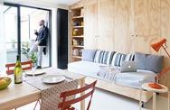 10 căn hộ nhỏ với thiết kế tinh xảo, nhiều người có nhà to cũng phải vật vã phát thèm