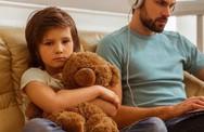 Bạn có thuộc kiểu cha mẹ vô tâm?
