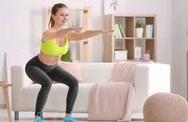 7 bài tập giúp săn chắc và tăng cường sức mạnh cho vùng dưới hông, nàng công sở nên áp dụng ngay và luôn để tránh bị đau lưng