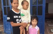 Số phận nghiệt ngã của 3 mẹ con cùng mắc bệnh hiểm nghèo, phải sống nhờ máu của người khác