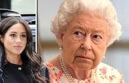 Động thái cứng rắn của Nữ hoàng Anh khiến vợ chồng Hoàng tử Harry - Meghan Markle không kịp trở tay