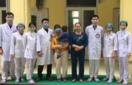 Đề nghị công bố hết dịch COVID-19 tại Thanh Hóa