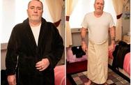 """Người đàn ông đau khổ khi không thể mặc quần vì sự cố oái oăm với """"cậu nhỏ"""""""