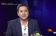 NSƯT Chí Trung: 'Đến khi chúng tôi ly thân, tôi vẫn rất yêu Ngọc Huyền'