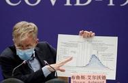 WHO: Thế giới mắc nợ người dân Vũ Hán