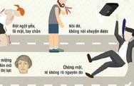 Nắng nóng kéo dài: Người cao tuổi cần phòng ngừa đột quỵ