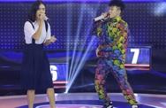 Cô bé 14 tuổi giúp Kay Trần thắng 50 triệu đồng ở Giọng ải giọng ai