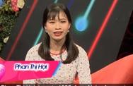 """""""Bạn muốn hẹn hò"""": Hồng Vân bỗng dưng hỏi nữ chính có hiếu thảo với cha mẹ hay không, liền bị Quyền Linh bắt bẻ"""