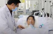 Sức khỏe bệnh nhân ngộ độc pate Minh Chay tiến triển tốt
