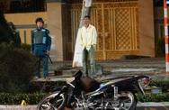 Người đàn ông chết thảm vì chạy xe máy tốc độ cao rồi đâm vào con lươn ven đường