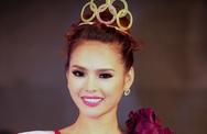Hoa khôi Lại Hương Thảo: Từng bị chê tơi tả khi thi Miss World, trước lúc ly hôn có cuộc sống cực sang chảnh bên đại gia