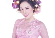 Ngắm các mẫu áo dài dự Asian Festival tại Mỹ