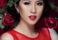 Hoa hậu Thu Hoài đi bán....tôm