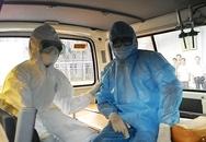 2 người Nigeria nghi nhiễm ebola vừa nhập cảnh vào Việt Nam