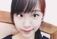 Nữ du học sinh 9X xinh đẹp với biệt danh 'cô nàng mắt lác'