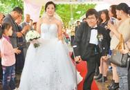 Đám cưới như mơ của người từng dính liền với anh ruột