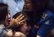 Đau xót gia đình có 7 người gặp nạn trên máy bay QZ8501