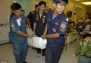 Đến Thái Lan phẫu thuật thẩm mỹ, thiếu nữ chết bí ẩn