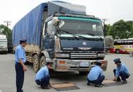 Mật phục, bắt giữ 21 xe chở gỗ từ Lào về Việt Nam