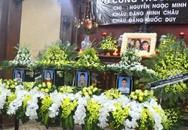 Truy điệu 3 mẹ con tử nạn vụ MH17: Tiễn biệt cả gia đình xấu số