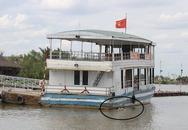 Thi thể người nước ngoài trôi trên sông Sài Gòn