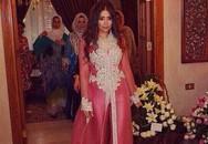 Cháu gái cố Tổng thống Iraq Saddam Hussein kết hôn