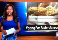 Dư luận phẫn nộ với nữ phóng viên chửi bậy trong chương trình phát sóng trực tiếp