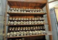 Thót tim đến thăm những bảo tàng kinh dị nhất thế giới