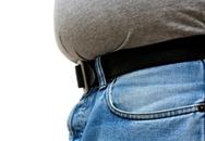 10 nguy cơ sức khỏe từ chiếc bụng bia