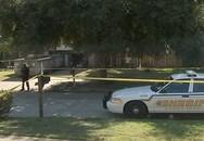 Đau lòng khi chứng kiến cảnh anh trai bắn chết em mình tại nhà