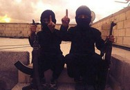 Kinh sợ trường đào tạo trẻ em làm khủng bố của Nhà nước Hồi giáo