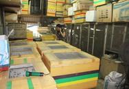 Lãi 100 triệu đồng/tháng từ trại côn trùng mini giữa Hà Nội