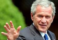 Cựu Tổng thống Bush từng được mai mối với con gái của Nixon