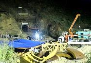 Sập hầm thủy điện: Đã có tín hiệu từ bên trong vọng ra