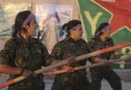 Tâm sự của nữ chiến binh người Kurd đã giết nhiều tay súng IS