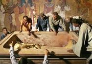 Trong lăng mộ nữ hoàng Ai Cập có những gì?