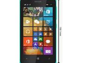 Mẫu Windows Phone giá rẻ Lumia 435 lộ diện