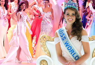 Làm thế nào để trở thành Hoa hậu thế giới?