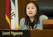 Người phụ nữ gốc Việt giành ghế thượng nghị sĩ bang ở Mỹ
