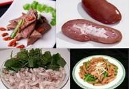 Ăn nội tạng động vật nguy hiểm như thế nào?