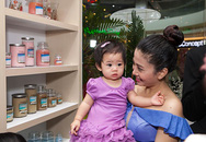 Diễn viên Mai Phương khẳng định không còn làm mẹ đơn thân