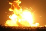 Một tên lửa của Mỹ đã nổ tung chỉ 6 giây sau khi rời bệ phóng