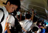 Ám ảnh nữ sinh bị lạm dụng tình dục trên xe buýt