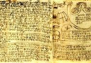 Bí ẩn những câu thần chú của người Ai Cập cổ đại